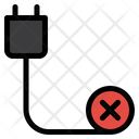 Disconnected Icon