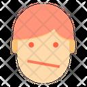 Discontent Icon