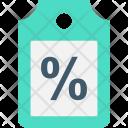 Discount Voucher Coupon Icon