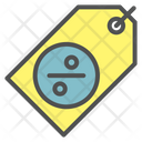 Discount Discount Label Discount Tag Icon