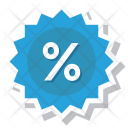 Discount Sticker Tag Icon