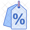 Discount Discount Tag Discount Label Icon