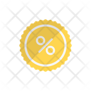 Discount Offer Sale Icon