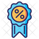 Sale Offer Tags Icon