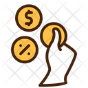 Discount Price Sale Icon