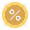 Discount Percent Percentage Icon
