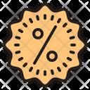 Discount Discount Sticker Sale Icon
