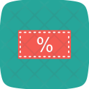 Discount Tag Offer Icon