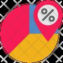 Discount Analysis Icon