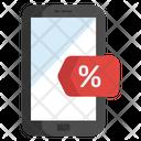 Sale App Eshop Mobile App Icon