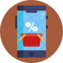 Discount Discount Tag Black Friday Sale Icon