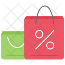 Discount Sale Purchase Icon