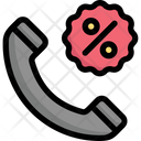 Discount Call Icon