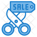 Discount coupon Icon