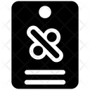 Label Icon Template Vector Label Icon