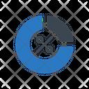 Discount Graph Icon
