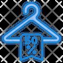 Discount Hanger Icon