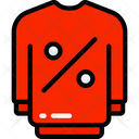 Discount Jumper Icon