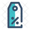 Label Discount Product Icon