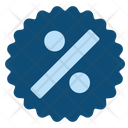 Discount Sale Offer Icon