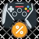 Discount Nimbus Controller Icon