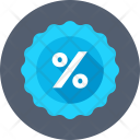 Discount Offer Icon