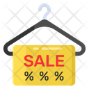 Discount Sale Icon