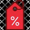 Tag Label Discount Tag Icon