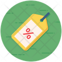 Sale Tag Product Tag Sale Emblem Icon