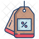 Kartboard Sale Discount Icon