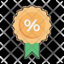 Discount Tag Sale Icon
