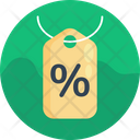 Discount Tag Sale Tag Offer Icon