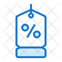 Discount Tag Cyber Monday Icon