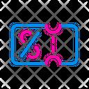 Discount Voucher Icon