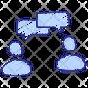 DISCOURSE Icon
