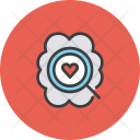 Discover Love Romance Icon