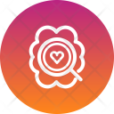 Discover Brain Romantic Icon