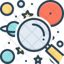 Discoverable Adventure Discovery Icon
