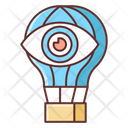 Discovery Creativity Inspiration Icon