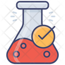 Discovery Chemistry Experiment Icon