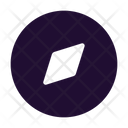 Discovery Compass Location Icon