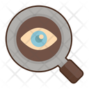 Discovery Research Invention Icon
