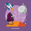 Discovery Space Universe Icon