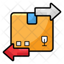 Discrepancy Dispute Issue Icon