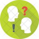 Discuss Faq Question Icon
