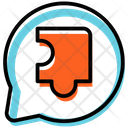 Discuss Strategy Statistics Strategy Icon