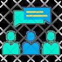 Discussion Icon