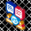 Discussion Battle Champion Icon