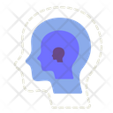 Disease Alzheimer Mental Health Icon
