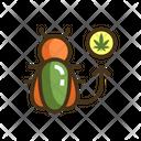 Diseases Pest Icon